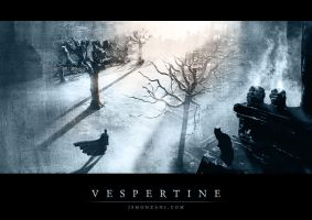 Vespertine by jsmonzani