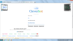 BEN DROWNED ON CLEVERBOT!!! O_o by FreddyandJasonFan