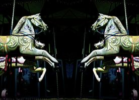 Carousel Collideascope. by mkhp