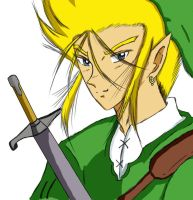 My version of Link by Syo-11