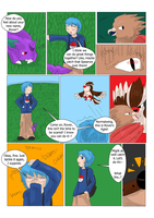 Joey's Adventure 8-3 by Space-Crystal