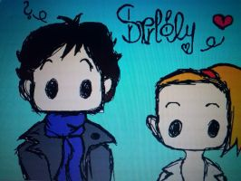 Sherlolly by SherlolIy