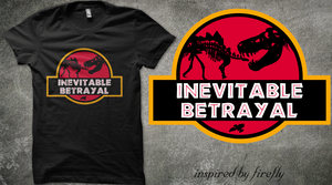 Jurassic Betrayal - Voting by perdita00