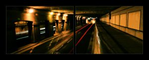 tunnel vision by kricit-photography