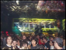 Crowd Shot 01 by nfcwave