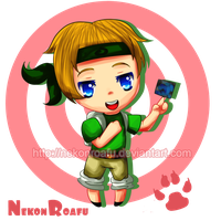 Request: TheLittleWood by NekonRoafu