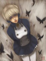 ALICE by adoration