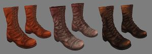 Boots by Matiush83