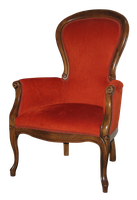 Chair Stock - I - PNG by Walking-Tall
