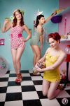 Candy Shop by sexyillustrator
