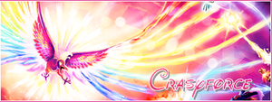 Ho-oh signature by Locomatic