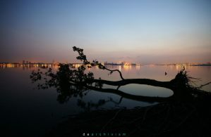 Color of The Morning 133 by dearchivism