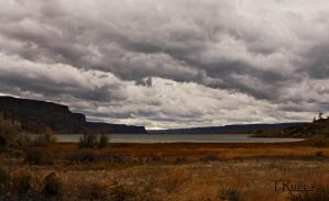 Grand Coulee  by TRunna