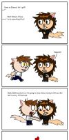 Base used Twilight comic by LizzietheRatcicle