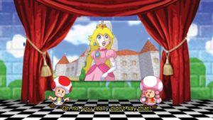 Super Mario Anime Screencap 3 by Agu-Fungus