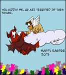 Nergon-Easter 2015 by Tabaxion