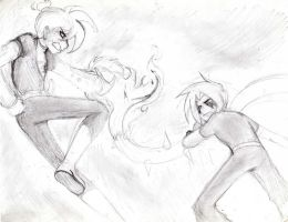 Request: Fight by Spectral-Ninja