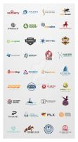 Logo Design Portfolio 2 by InsightGraphic