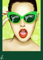 Perrier by AstianaLouise