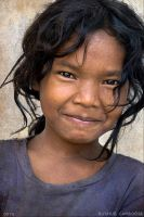 Street Kid by mjbeng
