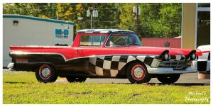 A 1957 Ranchero by TheMan268