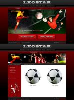 leostar by xtreamgraphic