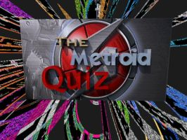 The Metroid Quiz Pic by Etrocal
