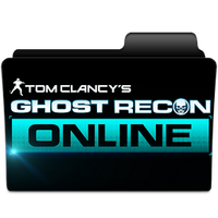 Game Folder - Ghost Recon Online by floxx001