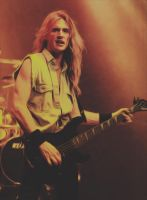 David ellefson bass by dns-km