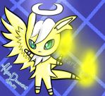 .:Contest Request-Fakemon:. by MusicDrawer123