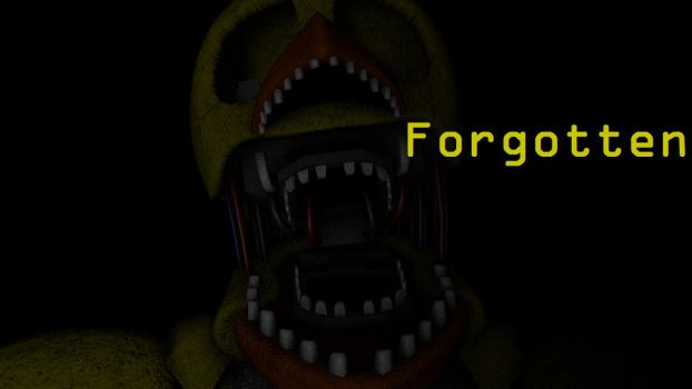 (SFMFNAF2) Withered chica Wallpaper by techmonkey2000