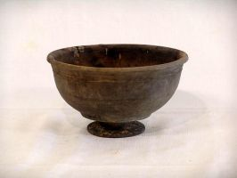 Langshan culture, c... 2500 BC by QCC-Art
