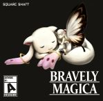 Bravely Magica : Match Made in Hell by Adeshark