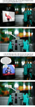 Responses to Kaijuformers comic by FezFindie44