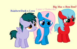 MLP Shipping Adoptables. by LowertheMoon123