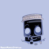 A Little Jam Bot by RobertMakes