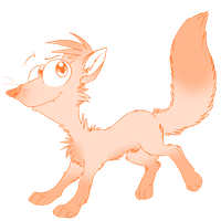 phinfox by frostedpuffs