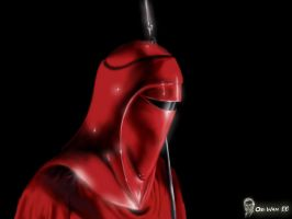 Imperial royal guard by Obiwan00