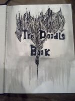 The Doodle Book by doodle-my-noodle