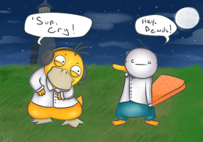 Platypus Activated by Wacky-Monkey