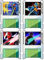 High Res Battle Chips by Mega-X-stream