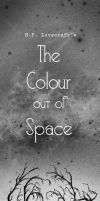 The Colour out of Space by SamTremain91