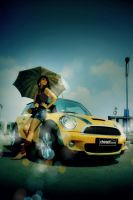 automobile style by famihidayat