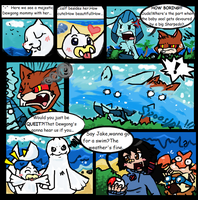 Comic Test by RagingLove