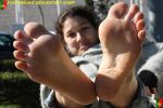 Sole Goddess 3 by Footografo