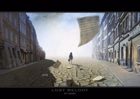 Lost Melody by vimark