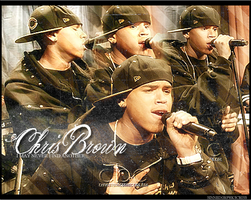 Chris Brown Blend by STUPIDfrshx0