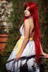 Erza Scarlet by Katherin-Wheel