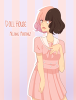 Dollhouse by tiriii