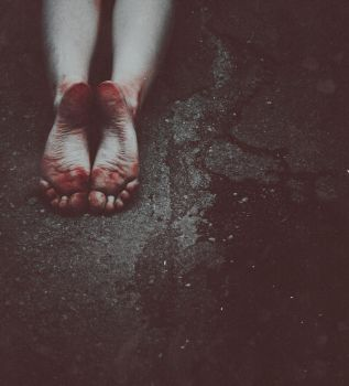 Never found our way by NataliaDrepina